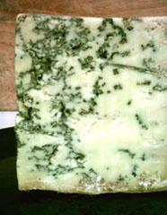 Сыр с плесенью, дитя пещер - фото