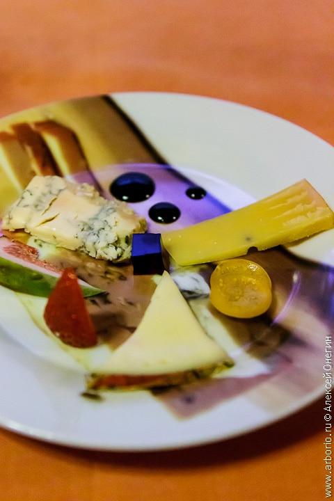 Ресторан De Heeren van Liedekercke - фото