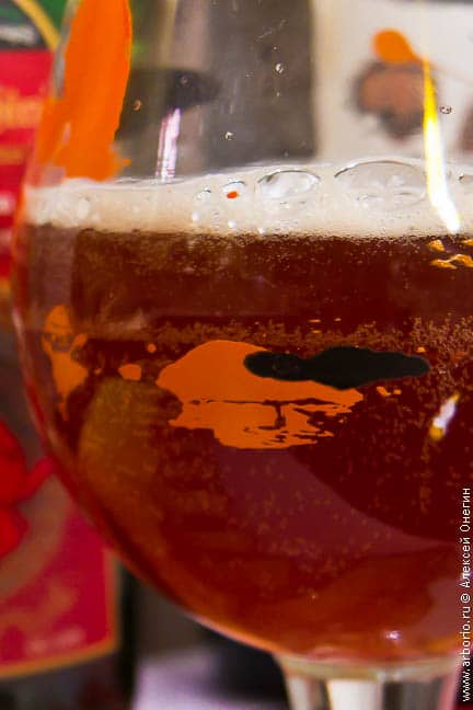 Пивоварня Mager Brewery - фото