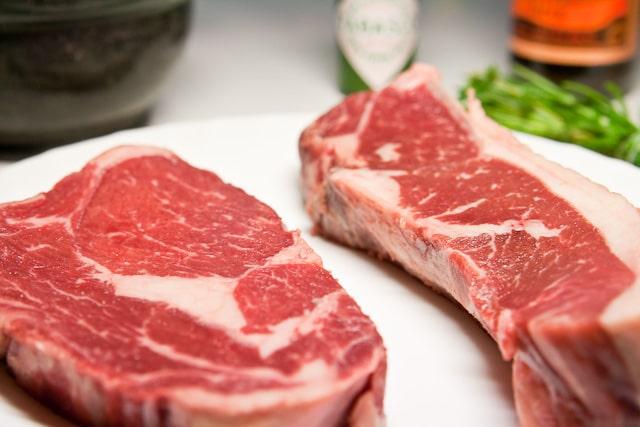 Интернет-магазин мяса www.meatclub.ru - фото
