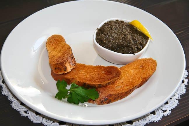 Тайны кухни Прованса - фото