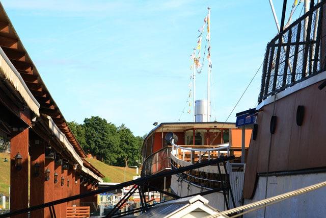 Лаппеенранта - Сайма и немного архитектуры - фото