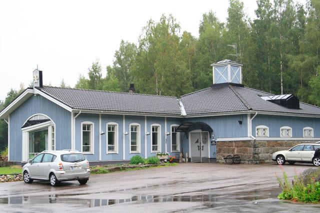 Сяря - Леми, Финляндия - фото