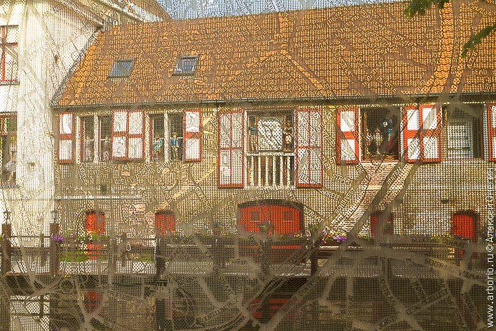 Утренняя прогулка - Брюгге, Бельгия фото