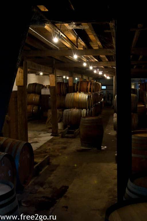 Пивоварня Кантильон - Брюссель, Бельгия фото