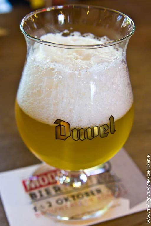 Где лучшее пиво в мире - Бельгия. фото