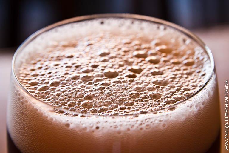 Классические коктейли на основе пива - фото