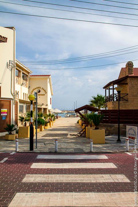 Краткий курс острововедения - Кипр фото
