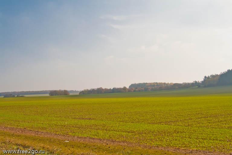 Франция с севера на юг. Виноградники Бургундии. Часть вторая. фото