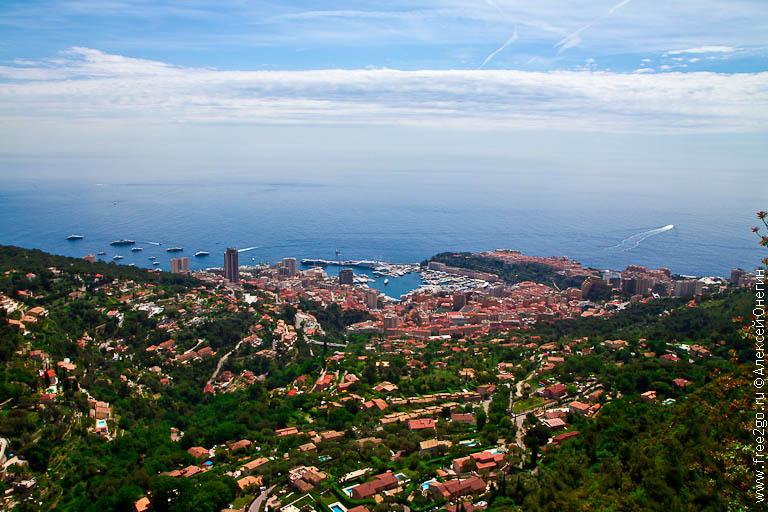 Как я побывал в Монако. фото