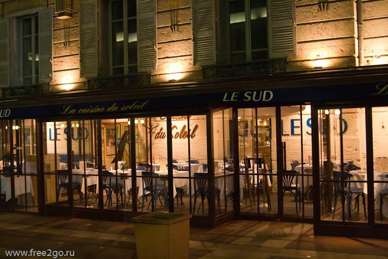 Франция с севера на юг. Сказки города ткачей (Лион). Часть пятая. фото