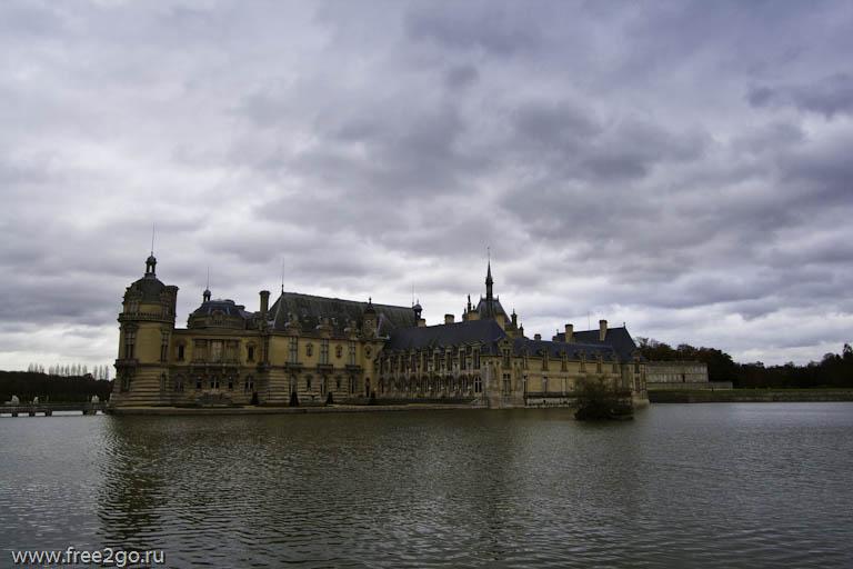 Путешествие по Франции фото