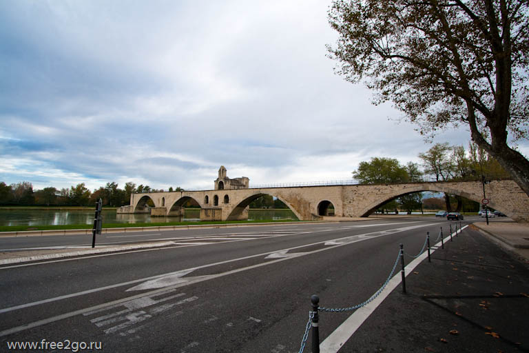 Франция с севера на юг. Краски Прованса. Часть третья. фото