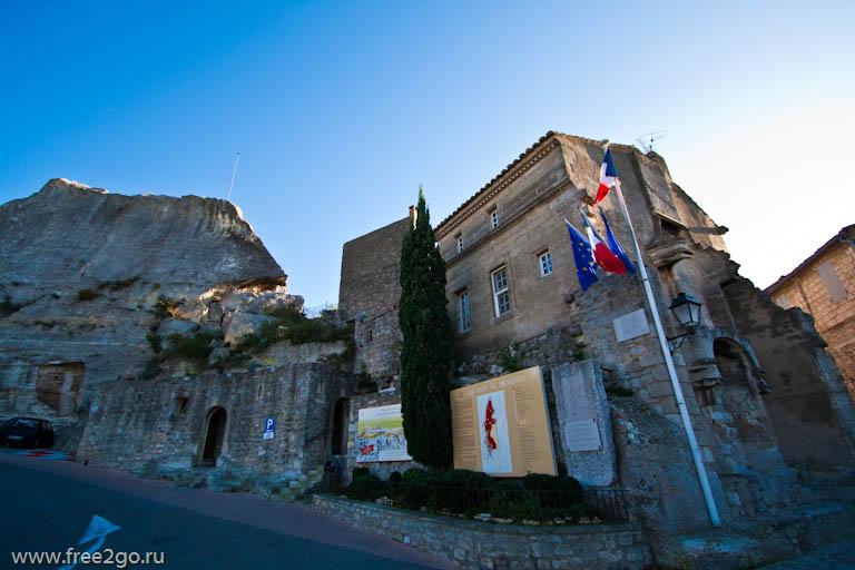 Франция с севера на юг. Краски Прованса. Часть вторая. фото