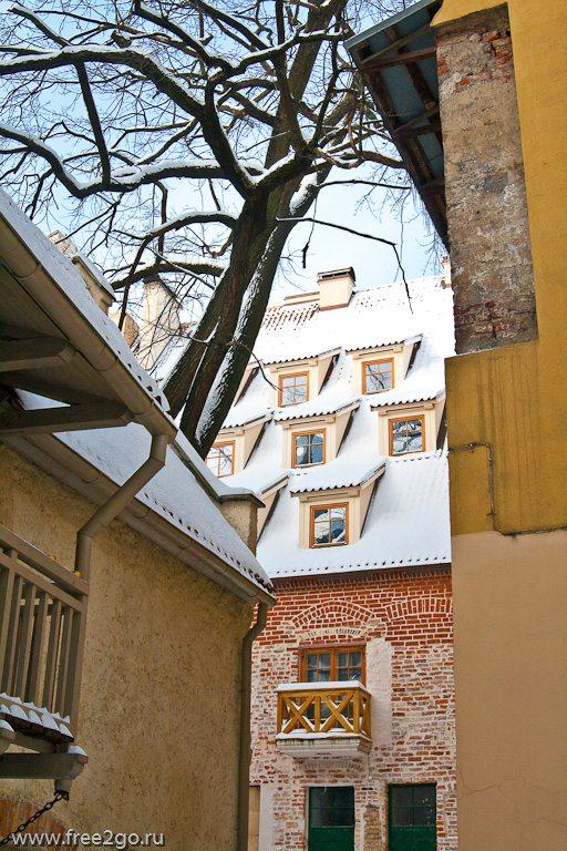 Рига старая и новая - Рига, Латвия. Часть вторая. фото