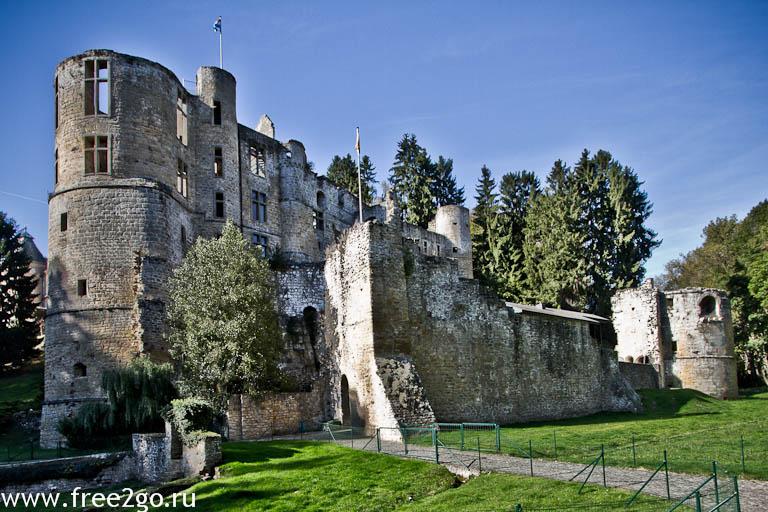 О Люксембурге фото