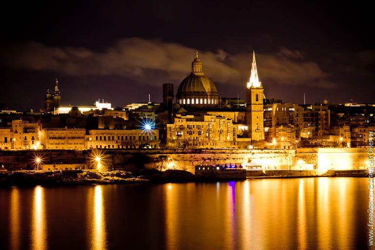 Путеводитель по Мальте от Mager'а - Мальта. фото