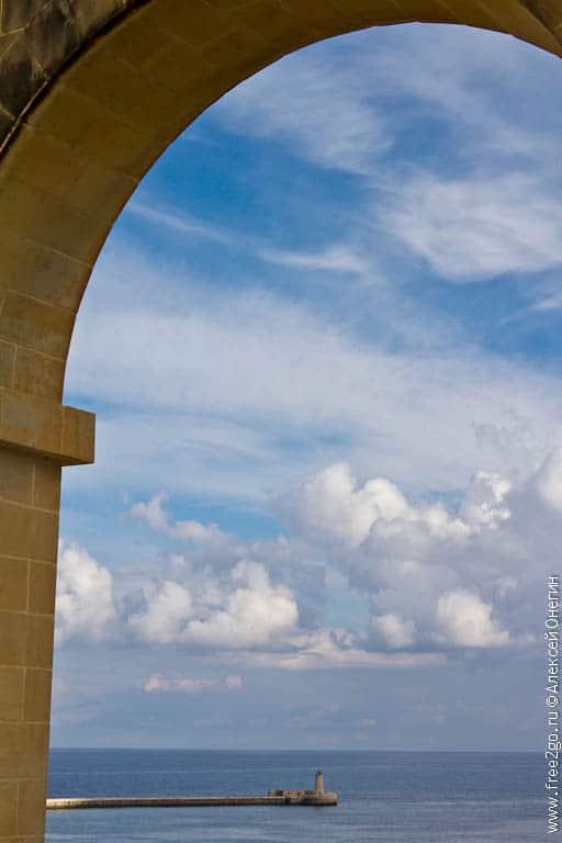 Мальтийские заметки - Мальта. фото
