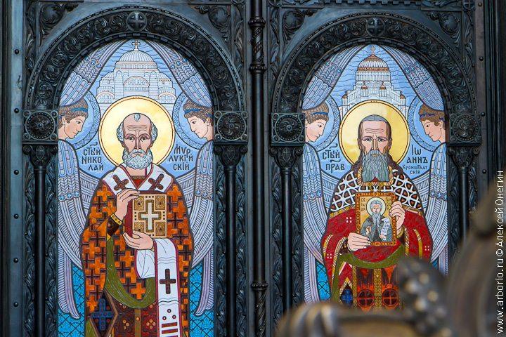 Морской собор - Кронштадт, Санкт-Петербург фото