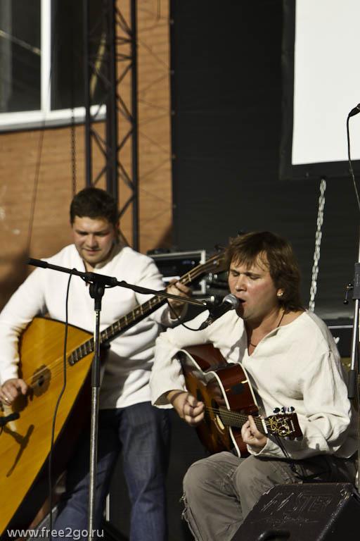 Магерфест-2010. фото