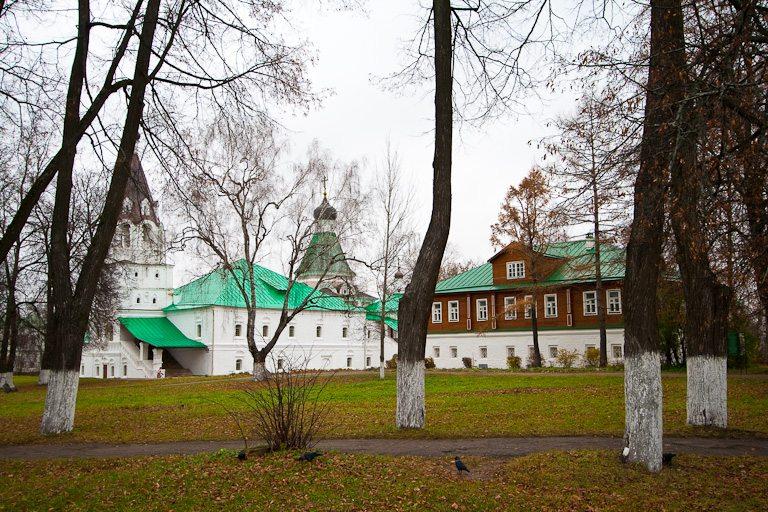 Осень - Александров, Россия. фото