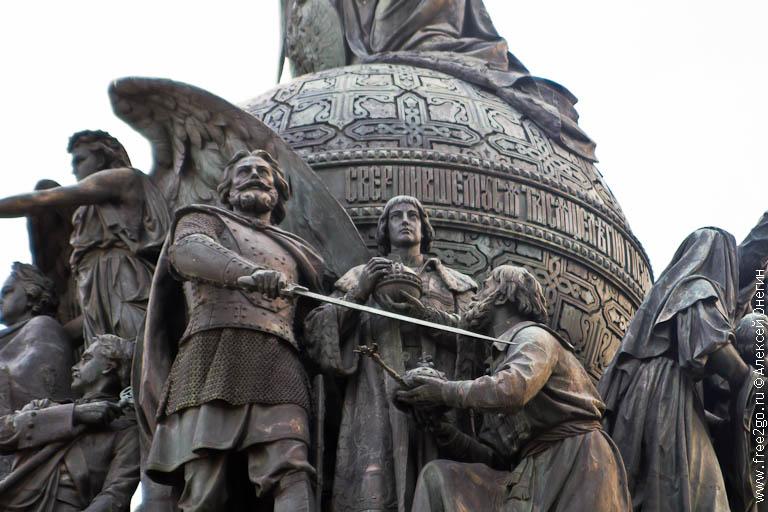 Что делать в Великом Новгороде