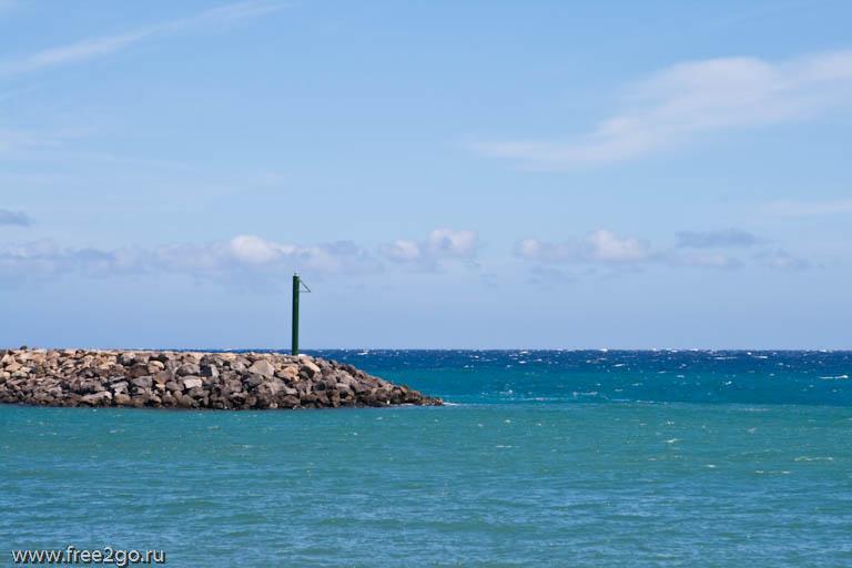 Природа и красоты - Тенерифе, Канарские острова, Испания. фото