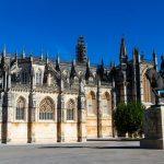 Игра света — Баталья, Португалия