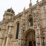 Белен: монахи, мореходы и тарталетки  — Лиссабон, Португалия