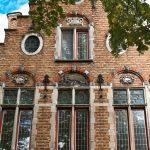 Еще немного видов — Брюгге, Бельгия.