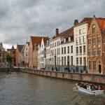 Обрывки впечатлений — Брюгге, Бельгия.