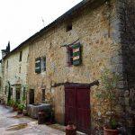 Оливковая мельница Sainte Anne — Грасс, Франция.