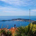 Невероятные красоты Лазурного берега — Эз, Франция.