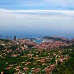 Как я побывал в Монако.