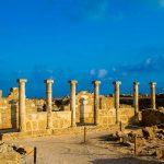 Мозаики Пафоса – Пафос, Кипр
