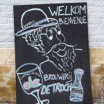 Пивоварня De Troch — Вамбек, Бельгия