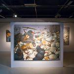 Выставка картин Н. Копейкина — Санкт-Петербург