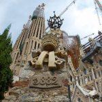 Наследие Гауди — Барселона, Испания