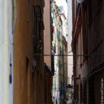Город-достопримечательность — Генуя, Италия