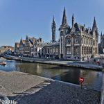 Фландрия и Валлония — Гент, Бельгия.