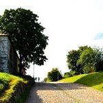 Дорога к крепости — Лаппеенранта, Финляндия.