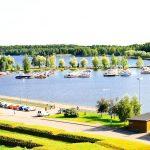 Лаппеенранта, Финляндия.