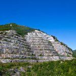 Карстовые пещеры — Тойрано, Италия.