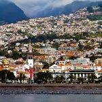 Остров вечной весны — Мадейра, Португалия