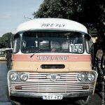 Мальтийские автобусы: форсаж, винтаж, эпатаж