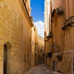 Мдина, древняя столица – Мальта.