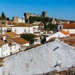 Свадебный подарок — Обидуш, Португалия