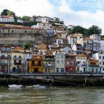 Город за рекой — Вила-Нова-ди-Гая, Португалия