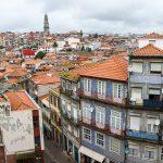 Северная столица — Порту, Португалия