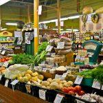 Центральный рынок — Рига, Латвия. Часть вторая.